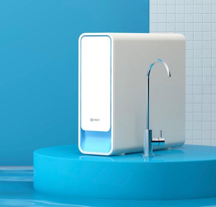 家用的净水器要如何选购?